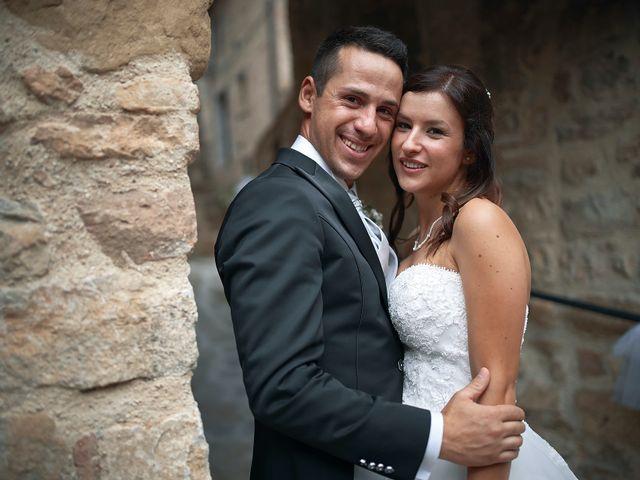 Il matrimonio di Emanuele e Gessica a Perugia, Perugia 57