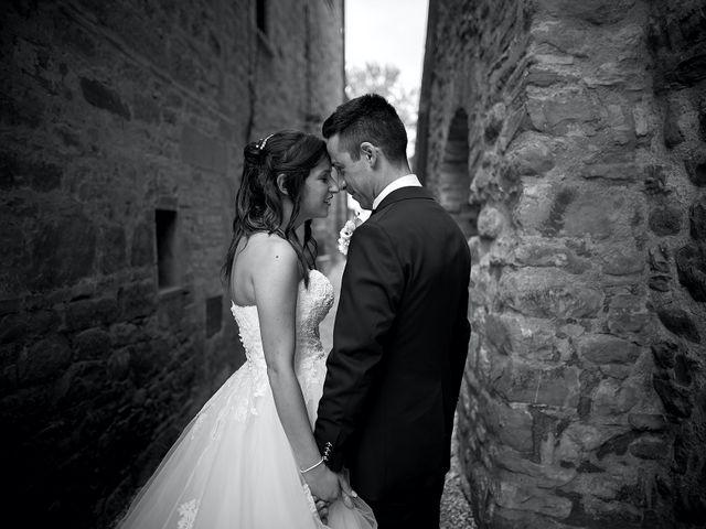 Il matrimonio di Emanuele e Gessica a Perugia, Perugia 1