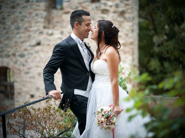Il matrimonio di Emanuele e Gessica a Perugia, Perugia 62