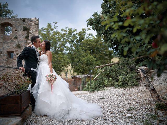 Il matrimonio di Emanuele e Gessica a Perugia, Perugia 64