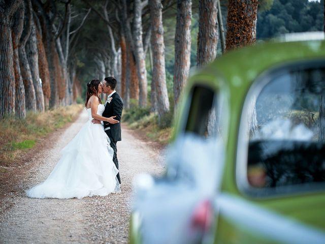 Il matrimonio di Emanuele e Gessica a Perugia, Perugia 67