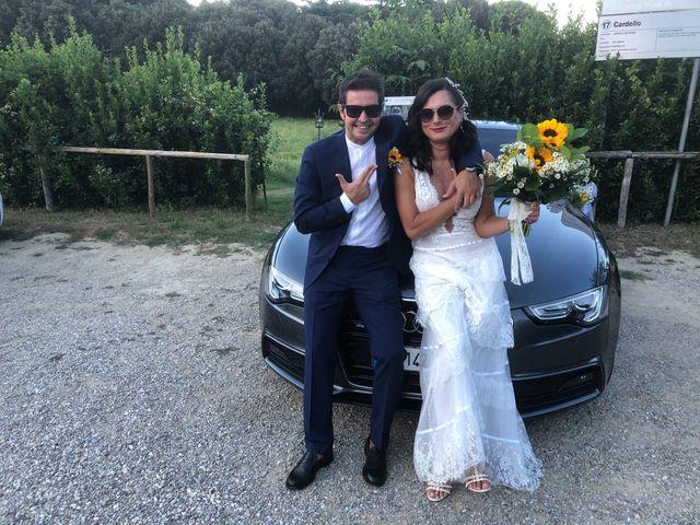 Il matrimonio di Piersandro e Roberta a Casola Valsenio, Ravenna 3