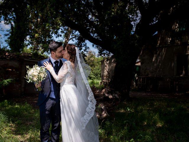 Il matrimonio di Simone e Laura a Livorno, Livorno 13