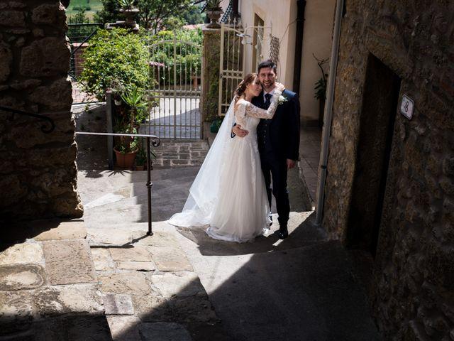 Il matrimonio di Simone e Laura a Livorno, Livorno 19