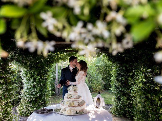 Il matrimonio di Simone e Laura a Livorno, Livorno 27