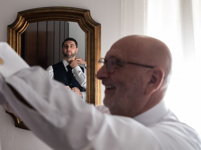 Il matrimonio di Simone e Laura a Livorno, Livorno 7
