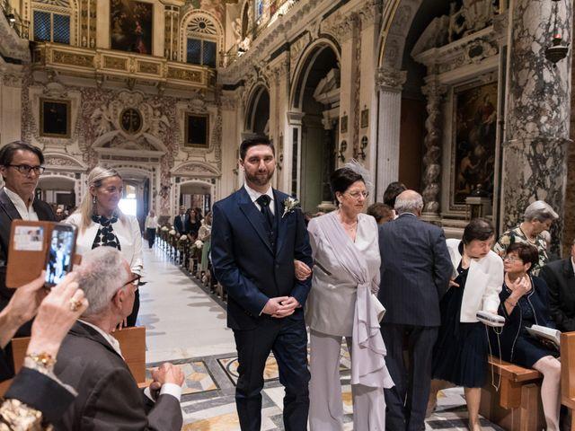 Il matrimonio di Simone e Laura a Livorno, Livorno 8