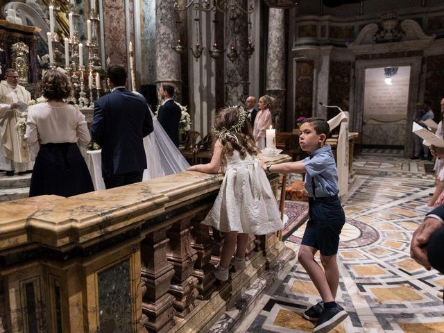 Il matrimonio di Simone e Laura a Livorno, Livorno 11