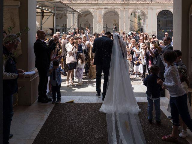 Il matrimonio di Simone e Laura a Livorno, Livorno 14