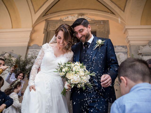 Il matrimonio di Simone e Laura a Livorno, Livorno 15
