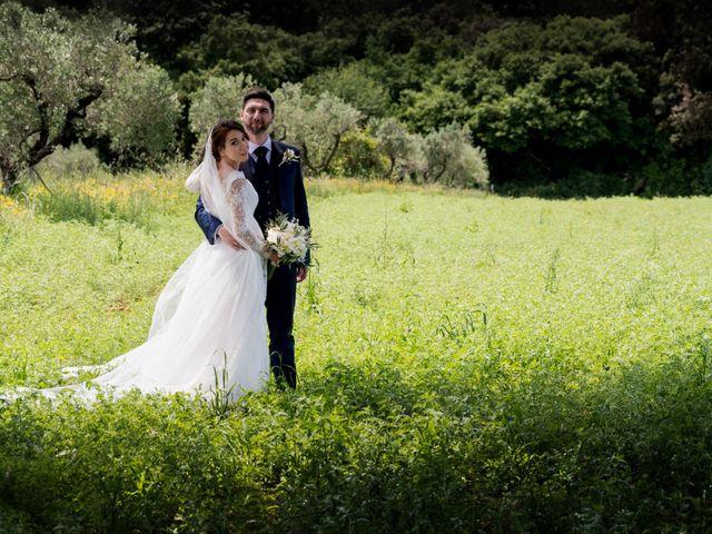 Il matrimonio di Simone e Laura a Livorno, Livorno 17