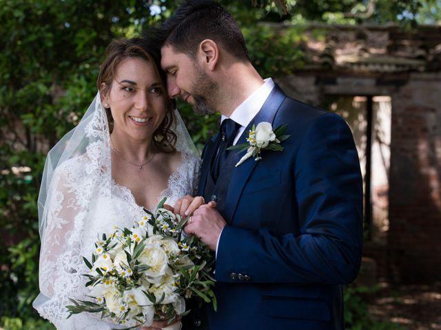 Il matrimonio di Simone e Laura a Livorno, Livorno 18