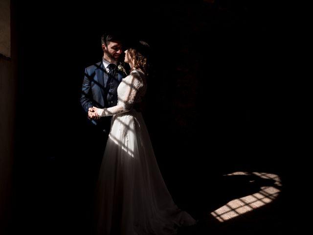 Il matrimonio di Simone e Laura a Livorno, Livorno 24