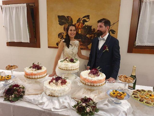 Il matrimonio di Francesco  e Anna a Padova, Padova 1