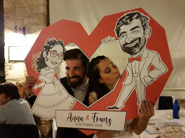 Il matrimonio di Francesco  e Anna a Padova, Padova 2
