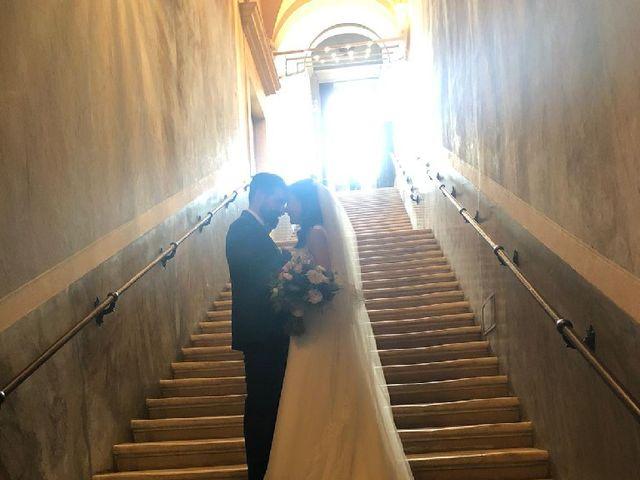 Il matrimonio di Francesco  e Anna a Padova, Padova 5