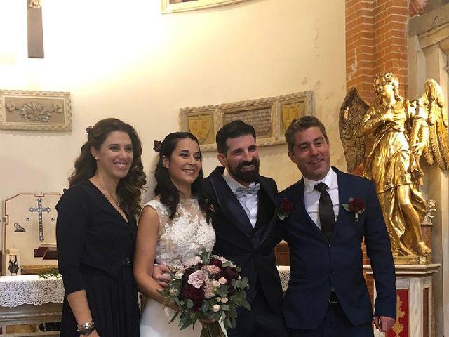 Il matrimonio di Francesco  e Anna a Padova, Padova 6