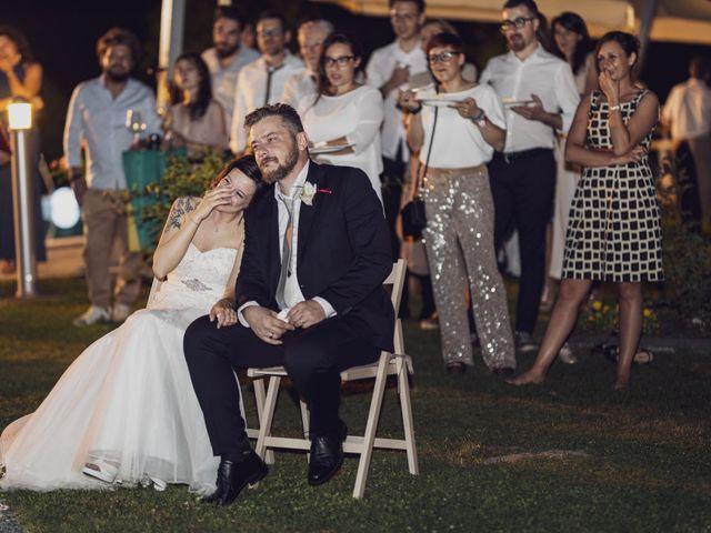 Il matrimonio di Lorenzo e Greta a Bagnolo San Vito, Mantova 7