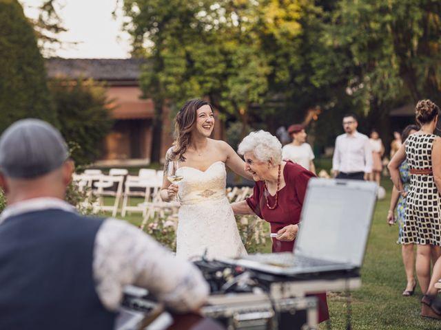 Il matrimonio di Lorenzo e Greta a Bagnolo San Vito, Mantova 11