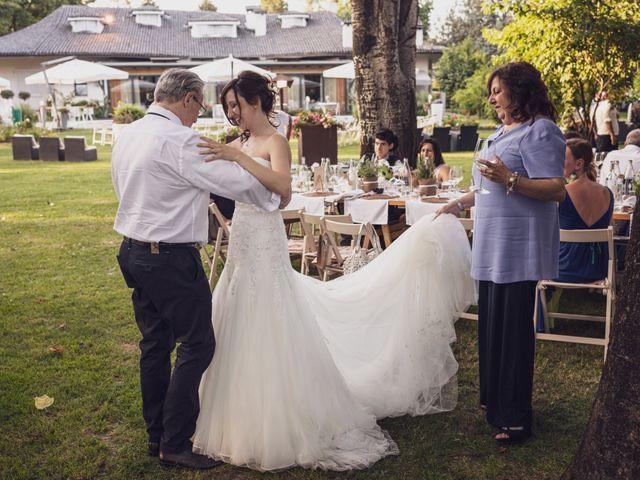 Il matrimonio di Lorenzo e Greta a Bagnolo San Vito, Mantova 16