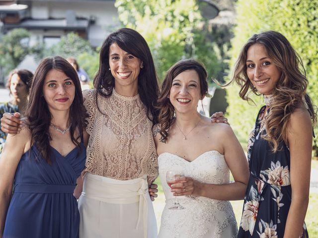 Il matrimonio di Lorenzo e Greta a Bagnolo San Vito, Mantova 19