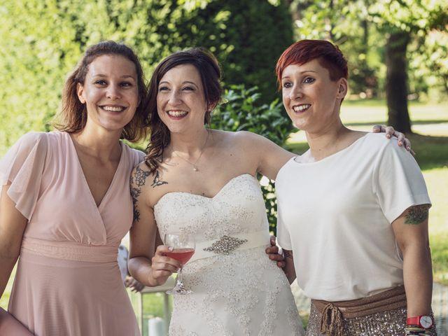 Il matrimonio di Lorenzo e Greta a Bagnolo San Vito, Mantova 20