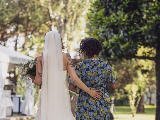 Il matrimonio di Lorenzo e Greta a Bagnolo San Vito, Mantova 23