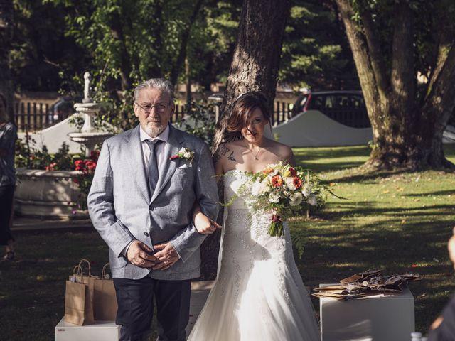 Il matrimonio di Lorenzo e Greta a Bagnolo San Vito, Mantova 39