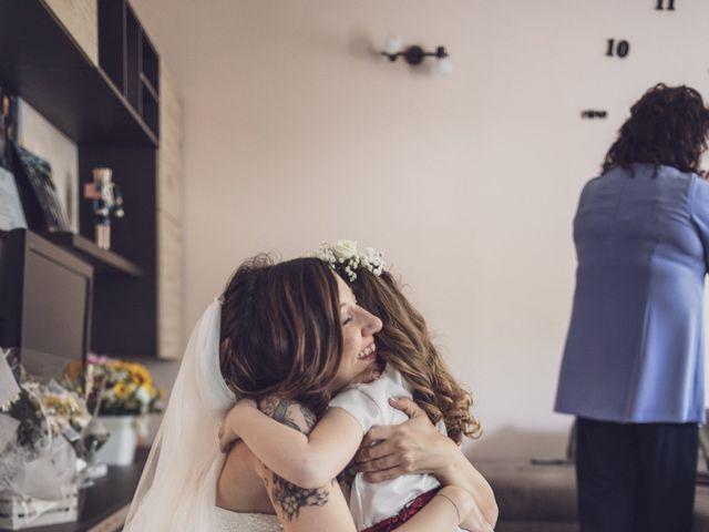 Il matrimonio di Lorenzo e Greta a Bagnolo San Vito, Mantova 44