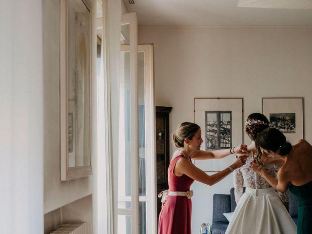 Il matrimonio di Fabio e Cinzia a Buttigliera Alta, Torino 1