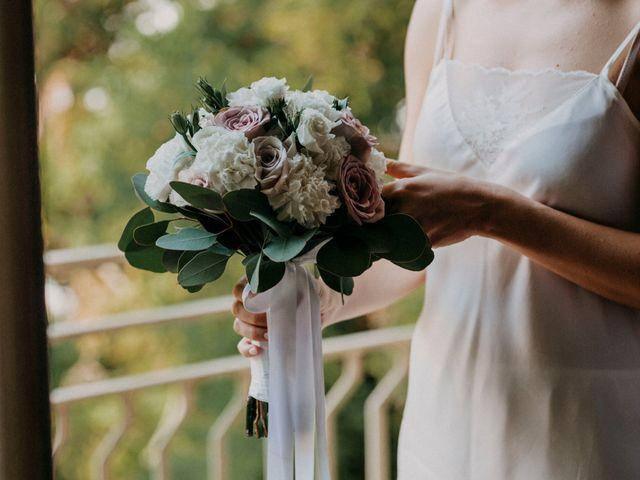 Il matrimonio di Fabio e Cinzia a Buttigliera Alta, Torino 4