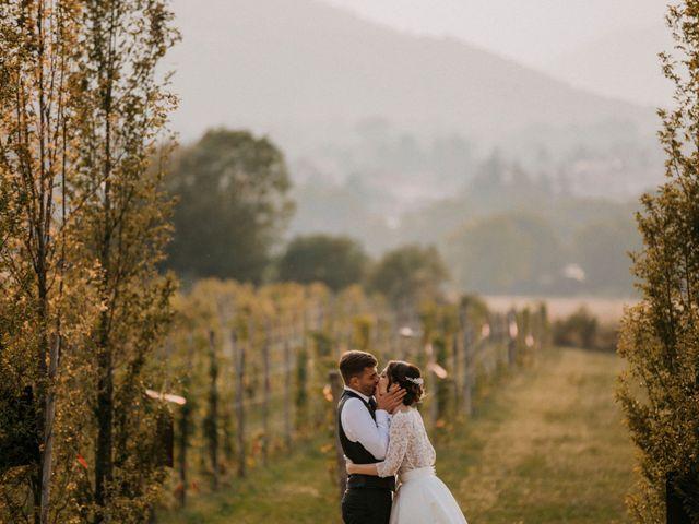 Il matrimonio di Fabio e Cinzia a Buttigliera Alta, Torino 23