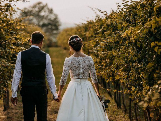 Il matrimonio di Fabio e Cinzia a Buttigliera Alta, Torino 24