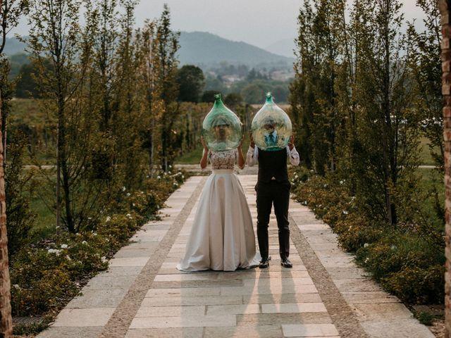 Il matrimonio di Fabio e Cinzia a Buttigliera Alta, Torino 25