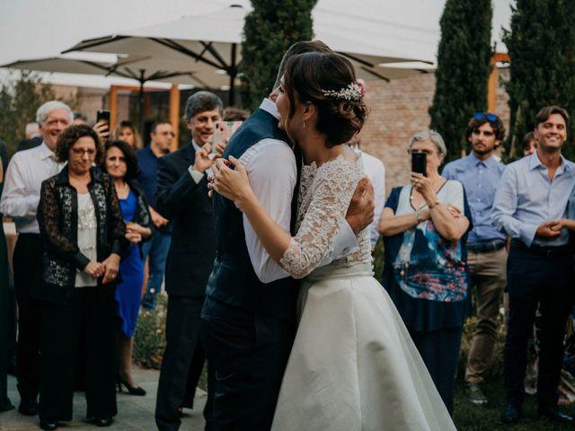 Il matrimonio di Fabio e Cinzia a Buttigliera Alta, Torino 26