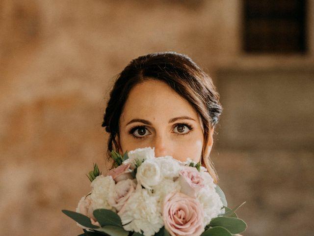 Il matrimonio di Fabio e Cinzia a Buttigliera Alta, Torino 29