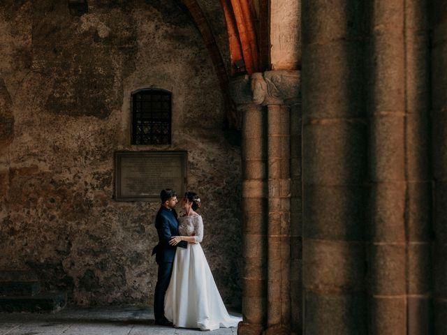 Il matrimonio di Fabio e Cinzia a Buttigliera Alta, Torino 30