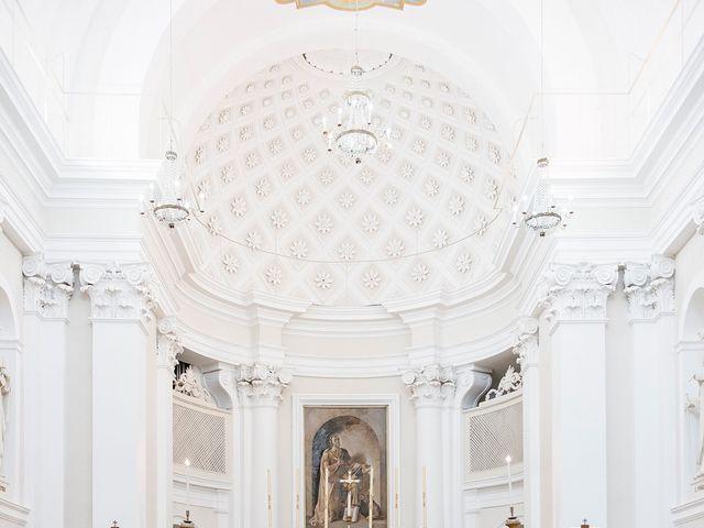 Il matrimonio di Matteo e Giovanna a Cupramontana, Ancona 6