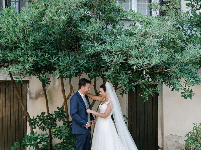 Il matrimonio di Matteo e Giovanna a Cupramontana, Ancona 23