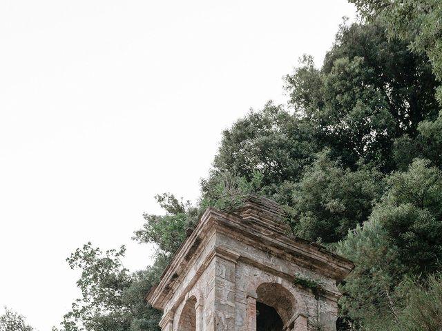 Il matrimonio di Matteo e Giovanna a Cupramontana, Ancona 25