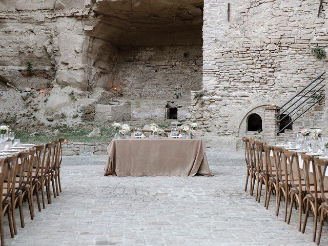 Il matrimonio di Matteo e Giovanna a Cupramontana, Ancona 30