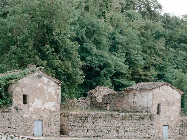 Il matrimonio di Matteo e Giovanna a Cupramontana, Ancona 36