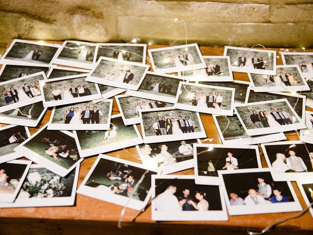 Il matrimonio di Matteo e Giovanna a Cupramontana, Ancona 53