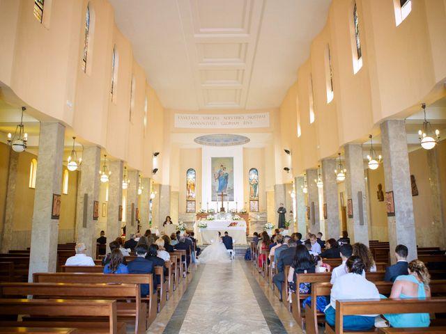 Il matrimonio di Mario e Teresa a Vietri sul Mare, Salerno 5