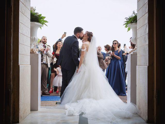 Il matrimonio di Mario e Teresa a Vietri sul Mare, Salerno 6
