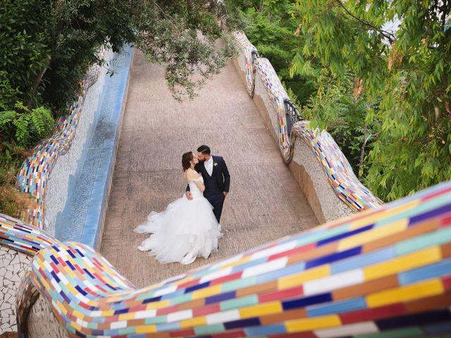 Il matrimonio di Mario e Teresa a Vietri sul Mare, Salerno 8