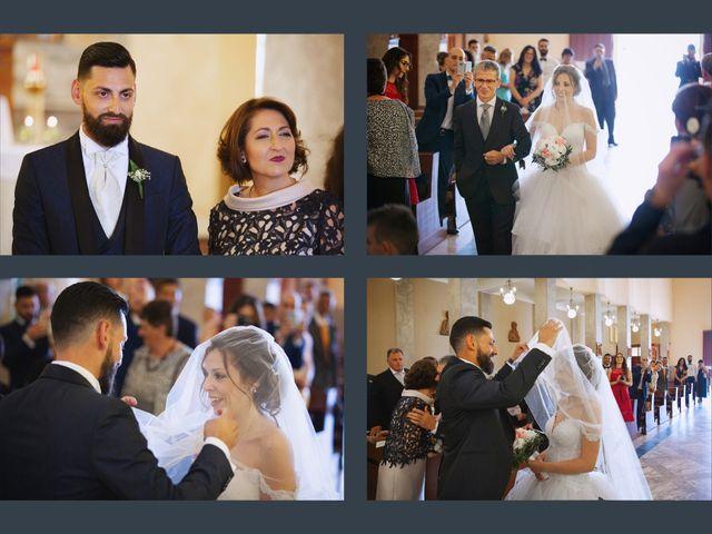 Il matrimonio di Mario e Teresa a Vietri sul Mare, Salerno 16