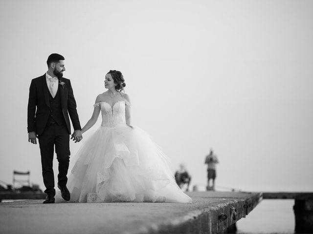 Il matrimonio di Mario e Teresa a Vietri sul Mare, Salerno 18