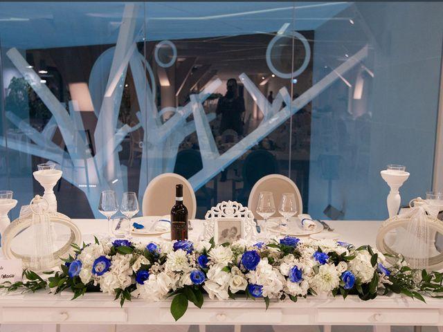 Il matrimonio di Mario e Teresa a Vietri sul Mare, Salerno 20