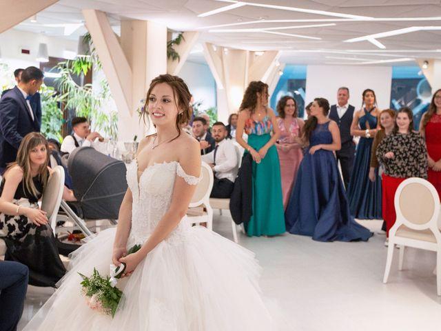 Il matrimonio di Mario e Teresa a Vietri sul Mare, Salerno 21